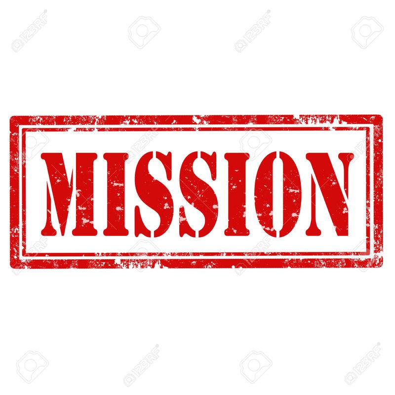 Outrageous Mission