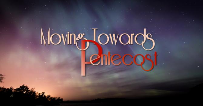 Beginning a new Sermon series... image