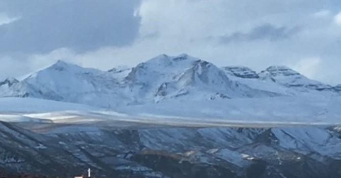 Bolivia Update ... image