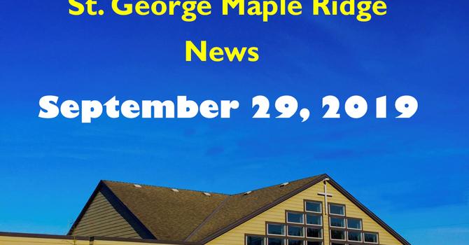 News Video - September 29, 2019 image