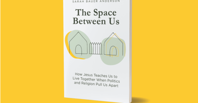 The Space Between Us image