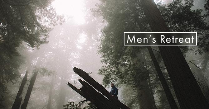 Men's Retreat image