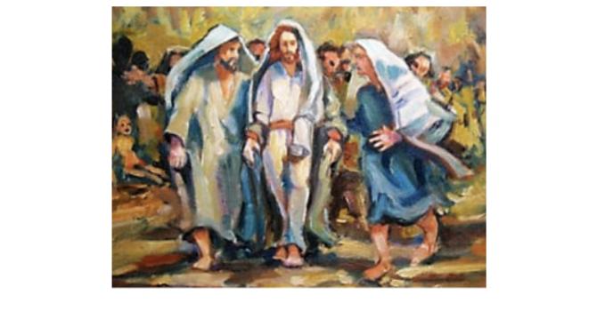 The Third Sunday After Pentecost