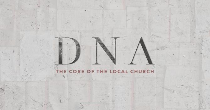 DNA - Generosity