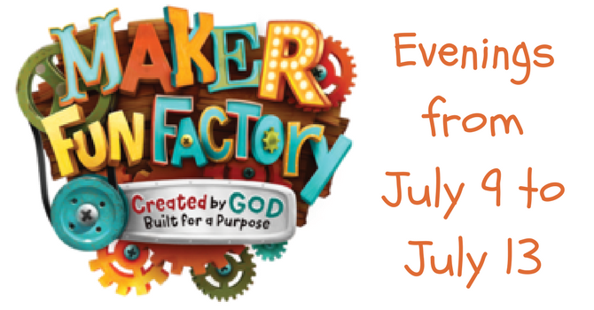 VBS Lead Team Opportunity image