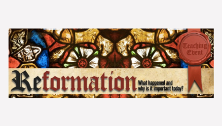 Deeper Life   Reformation