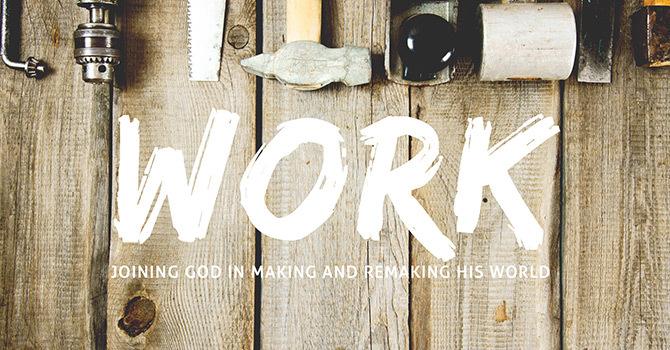 Redeeming Work