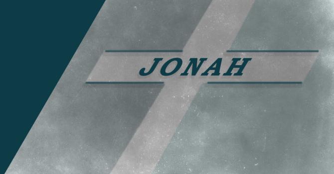 Jonah 3