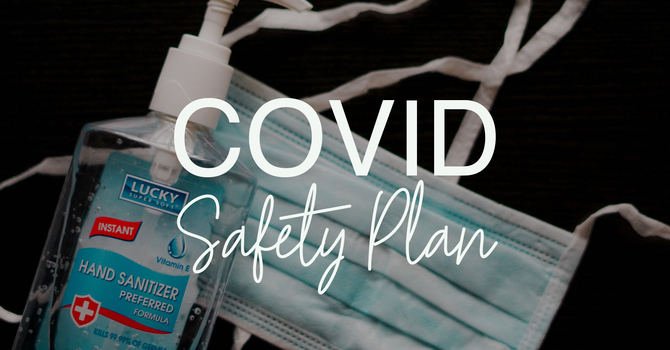 PACIFIC'S COVID SAFETY PLAN image