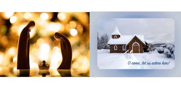 ACC Christmas Cards