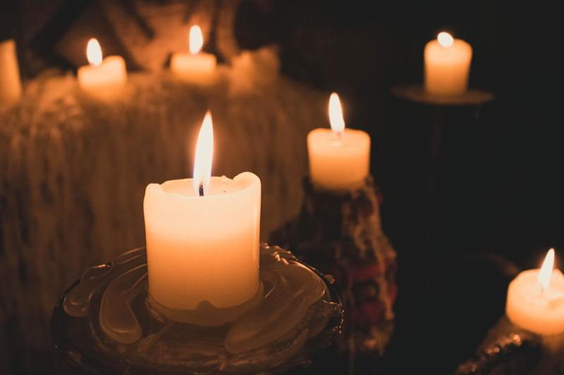 Advent: All the Way In