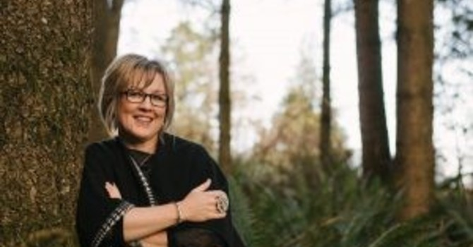 Sung Evening Prayer with Cathy Hardy image