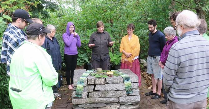 Salal and Cedar Community image