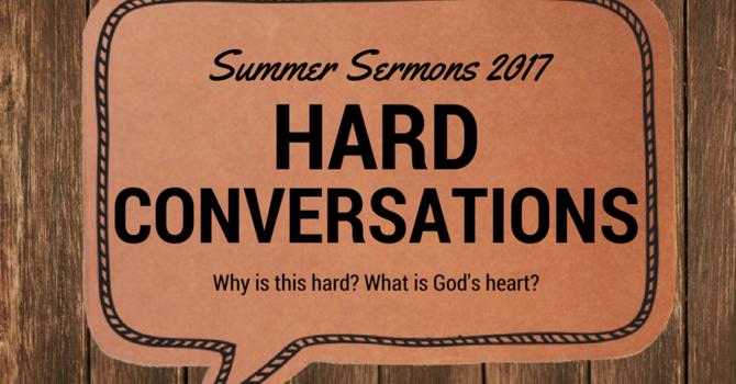 Hard Conversations Week Four: Pornography image
