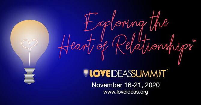 Love Ideas Summit image