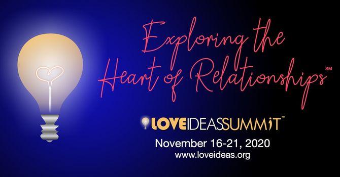 Love Ideas Summit image
