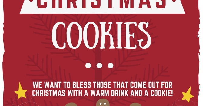 NEED: Christmas Cookies image