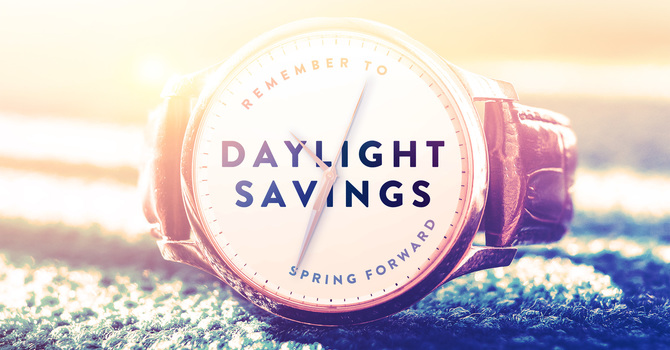 Daylight Savings image