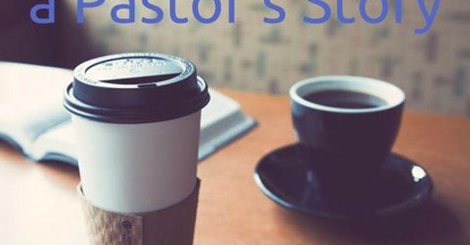 A Pastor's Story image