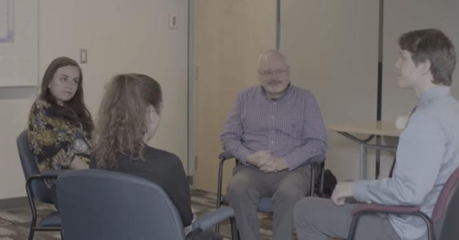 Restorative Response Program Video  image