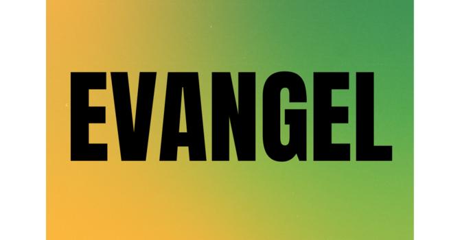 Evangel Week 5 - Let Die and Live image