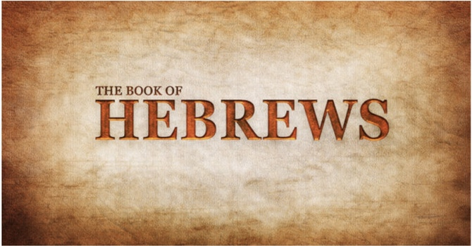 Hebrews 7