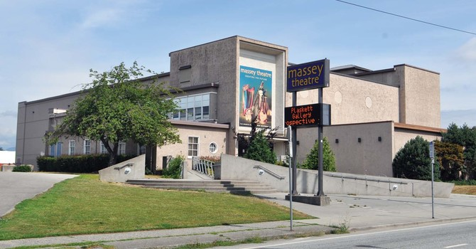 ODNW Investiture Moves to New Westminster for 2015 image