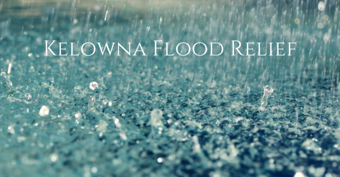 Kelowna Flood Relief image