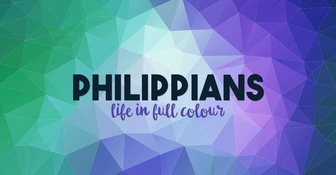 Generosity of the Philippians