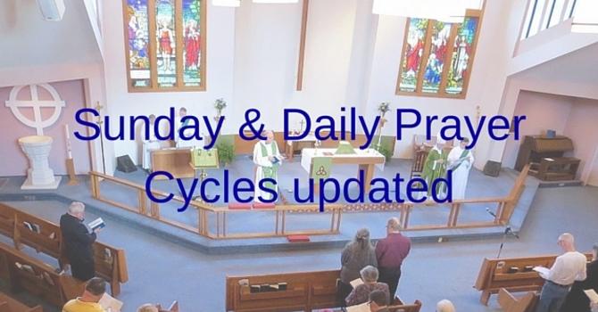A new church year begins November 29 image