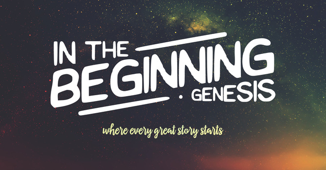 [SERIES] In The Beginning image