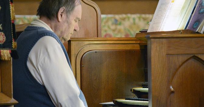 Hymn of the Week image