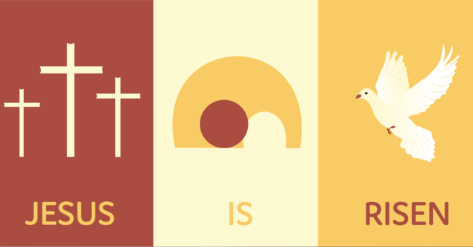 Christ is Risen! image