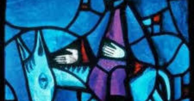 Palm Sunday Liturgy image