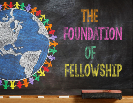 The Foundation of Fellowship