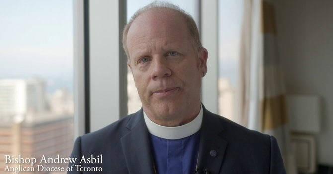 Bishop Andrew Asbil reflects on General Synod 2019 image