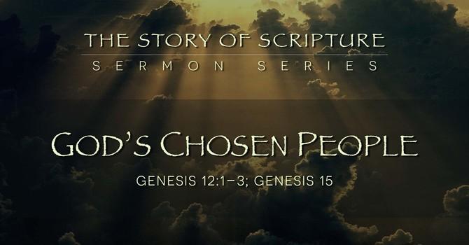 God's Chosen People