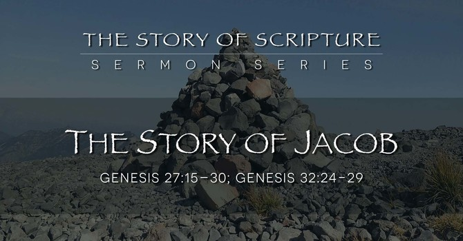 The Story of Jacob