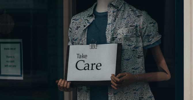 Take Care image