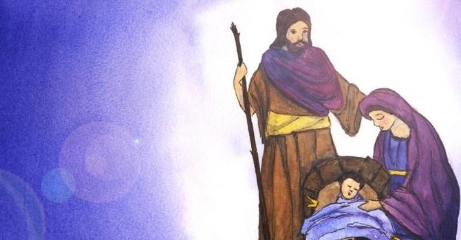 Joseph:  The Unsung Christmas Hero