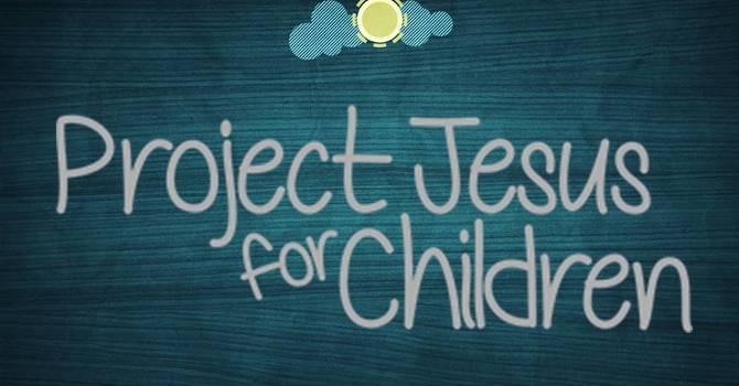 Project Jesus for Children