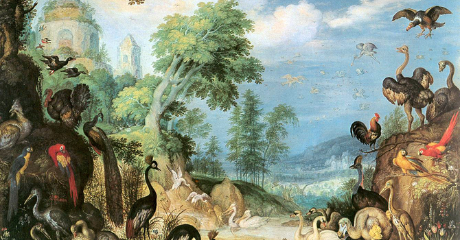 Glimpses of Heaven image