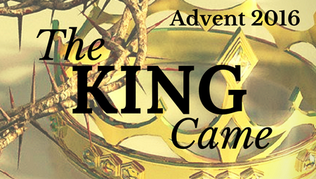 Advent Series of 2016