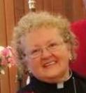The Rev'd Cheryl Rafuse
