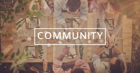 Community 2019