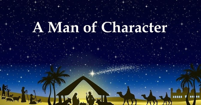 A Man of Character