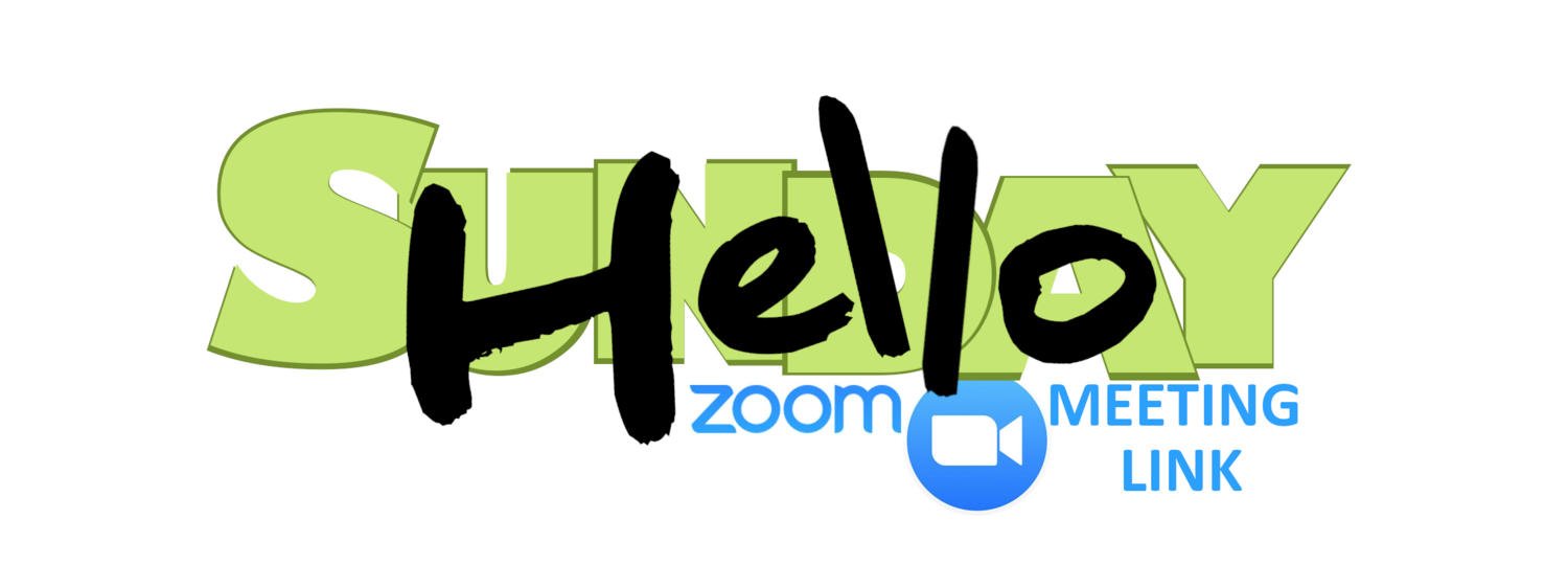 Hello Sunday Zoom link