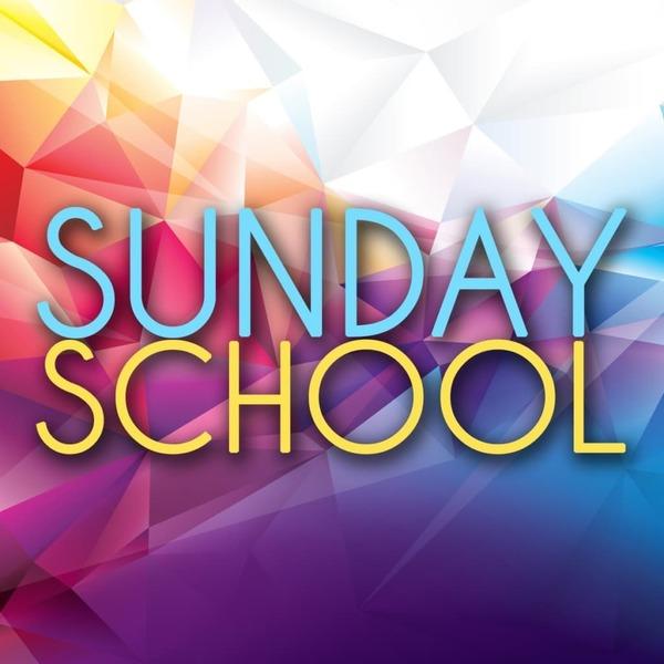 No Sunday School