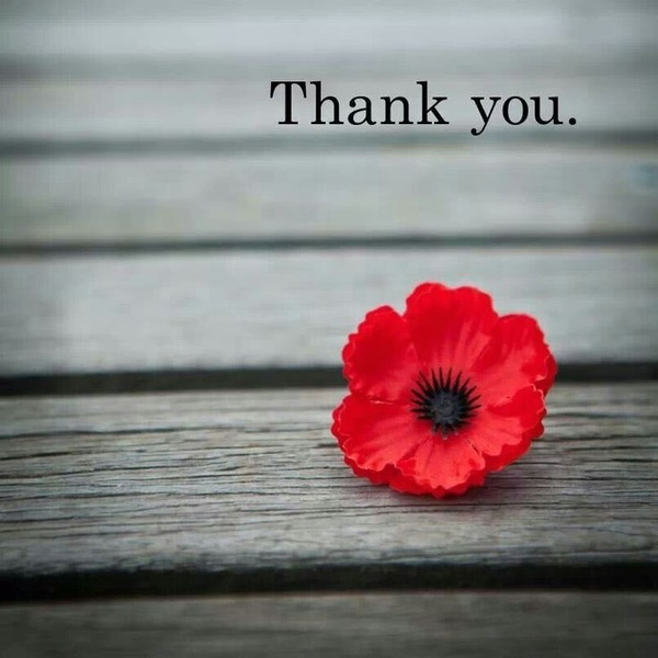 We Pause Today to Remember
