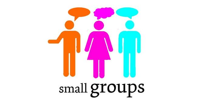 Bible Study Small Groups Revitalized! image